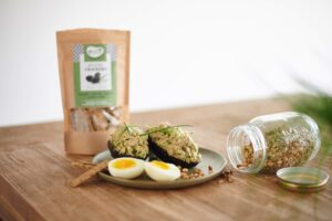 Lees meer over het artikel Tonijnsla zonder mayonaise