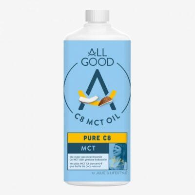MCT-olie