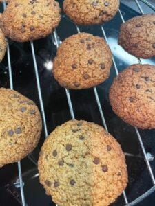 Lees meer over het artikel Chocolate Chip cookies